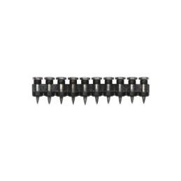 Nägel für Gasnagelgerät. Flachkopfägel, magaziniert für Shootex60 und Pulsa400