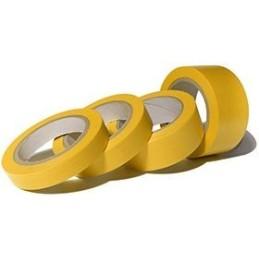 Abdeckband Super Gele Masking Tape Gold (karton)