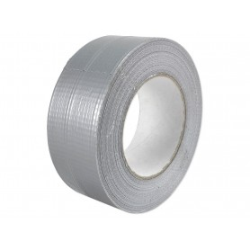 PE-Gewebeklebeband SuperDuct all Weather Silber 44 mm (28'er pack)