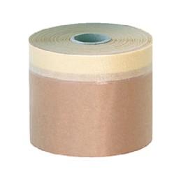 SpeedyMask-Papier 18 cm x 20 m, mit Kreppklebeband, 60°C hitzebeständig (75'er pack)