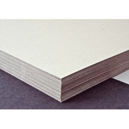 Graukarton 1000 gm2, 80 x 120 cm gebündelt zu 25 kg, WB