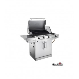 CHAR-BROIL PERFORMANCE T-36G5 (3+1)