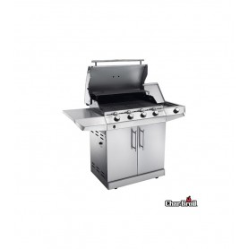 CHAR-BROIL PERFORMANCE T-47G (4+1)