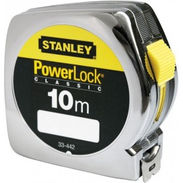 STANLEY BANDMASS POWERLOCK 10 M