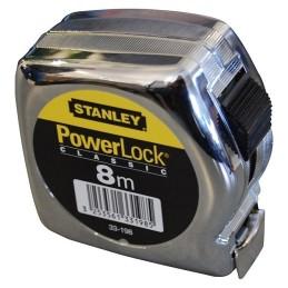 STANLEY BANDMASS POWERLOCK 8 M