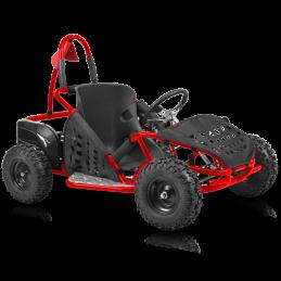 Hecht Elektro-Buggy