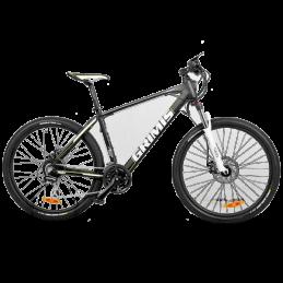 Hecht Grimis E-Bike black