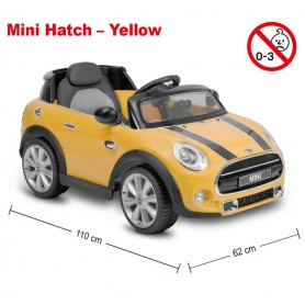 Hecht Mini Hatch