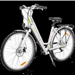 Hecht Noble E-Bike