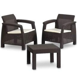 Hecht Panay Set Loungemöbel