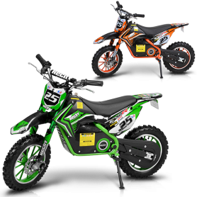 Hecht Pocketbike