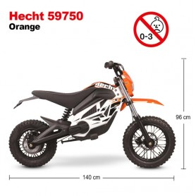 Hecht Pocketbike 59750