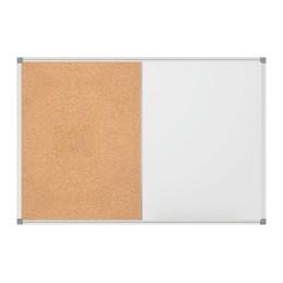 Combiboard Standard Kork/Whiteboard