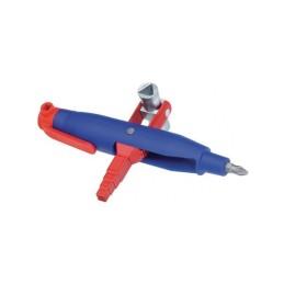 Stift-Schaltschrankschlüssel