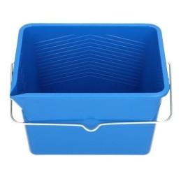 Farbeimer 8 L Blau