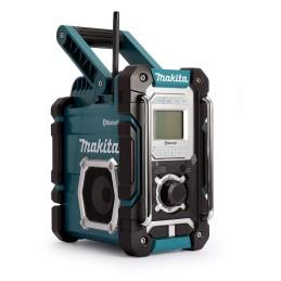 Makita Baustellenradio DMR108