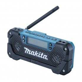 Makita MR052 Baustellenradio