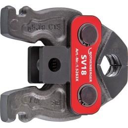 Pressbacke Compact, SV18