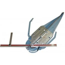 Sigma Fliesenschneider 3 D2, 95 cm Schnittlänge