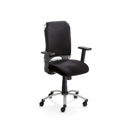 Spirit Bürostuhl schwarz