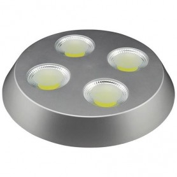 CLOTR-6W-LED Strahler / LED Solarleuchten