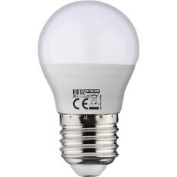 ELITE-6W-E27-LED Lampen
