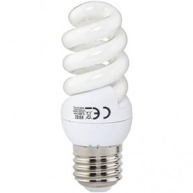 FULL-9W-E27-Downlights / Energiesparlampen