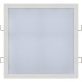 SLIM - Sq-24W-LED Panels / Rahmen