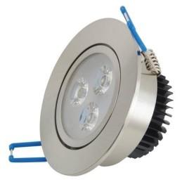 VERA-3W-LED Strahler / LED Solarleuchten