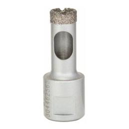 Bosch Diamanttrockenbohrer Dry Speed Best for Ceramic