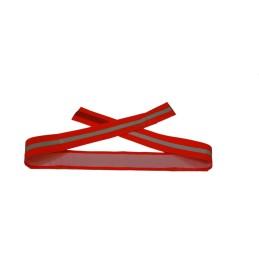 Schultergurt rot m.Klett verschluss 150 cm TP