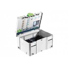 SYSTAINER T-LOC SYS-STF D150 4S