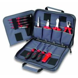 Cimco Profi Werkzeugset in Tasche 12teilig