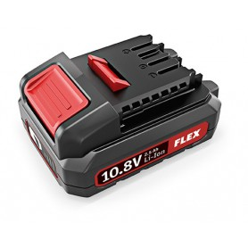 Flex-Tools Li-Ion rechargeable battery pack AP 10.8/2.5
