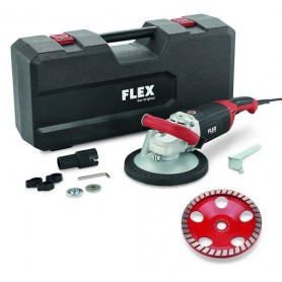 Flex-Tools Sanierungsschleifer für Flächen, 180 mm
