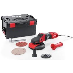 Flex-Tools SUPRAFLEX, der Schleif-Spezialist für lackierte Oberflächen, Holz, Stein und Metall