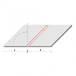 ProFORM L-Winkel GKF 12.5mm + Klebeband