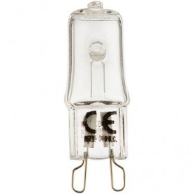 G9-Clear-25W-LED Lampen