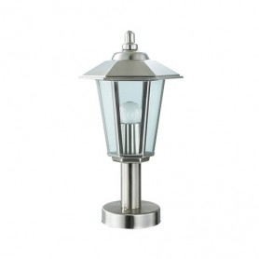 ACACIA-3-60W-E27-Gartenlampen / Aussenleuchten