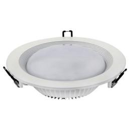 AMANDA-10W-Chrom-LED Strahler