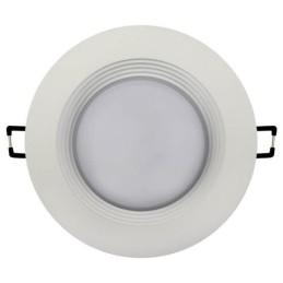 AMANDA-6W-Chrom-LED Strahler