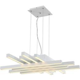 ASFOR-85W-Weiss-LED Hängeleuchten