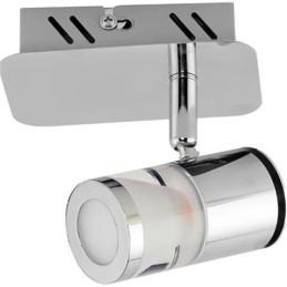 ASSOS-4000 K-1 x 5W-LED Deckenleuchten