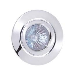 AZALEA-G6.35-Weiss-50W-Halogen Projektoren / Strahler