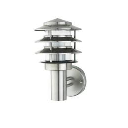 BEECH-2-60W-E27-Gartenlampen / Aussenleuchten
