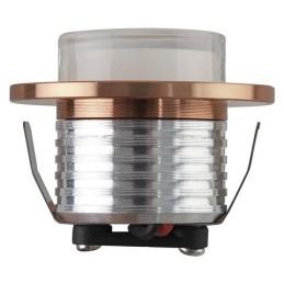 BELLA-3W-Schwarz-3W-LED Strahler / LED Solarleuchten