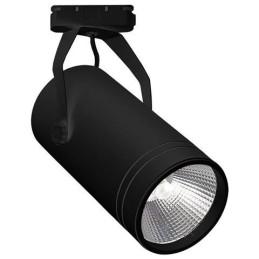 BERN-30W-Schwarz-LED Lampen / Leuchtmittel