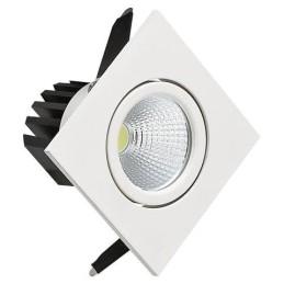 DIANA-3W-Chrom-LED Strahler / LED Solarleuchten
