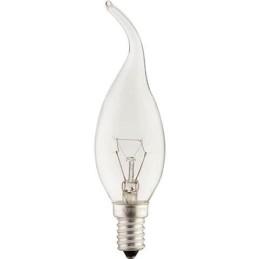 FLAME CLEAR-40W-E14-LED Lampen