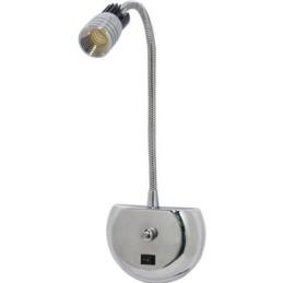 FLORIA-3W-4000 K-Bild / Spiegel Lampen